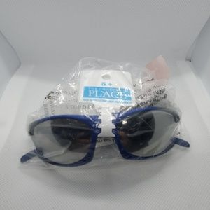 NWT The Children's Place Blue Sunglasses